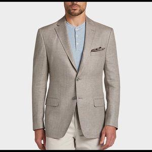 Calvin Klein Extreme Slim Fit Blazer - 36S
